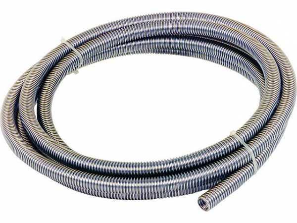 Solar-Flexrohr DN 32 1 Ringbund 5m