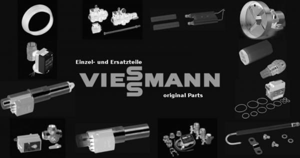 VIESSMANN 7330159 Hinterblech VBR22