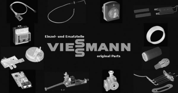 VIESSMANN 7436009 TU-Set Vitotrol 300-A FR