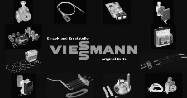 VIESSMANN 7827303 Wärmedämm-Matte Hinterwand