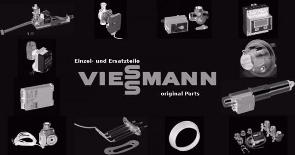 VIESSMANN 7330596 Hinterblech