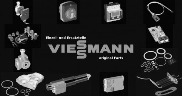 VIESSMANN 5019566 Isoliermatte