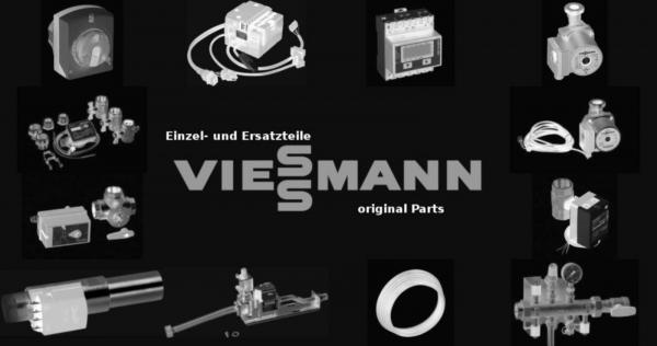 VIESSMANN 7815599 Schalterleiterplatte für Duomatik