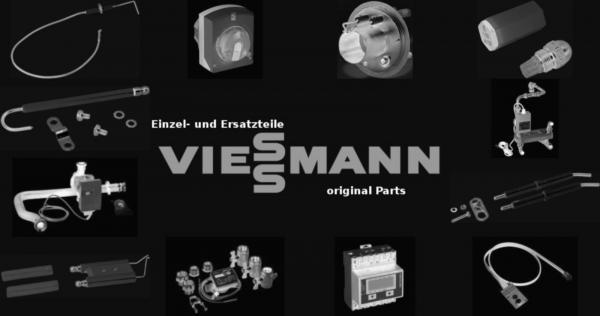 VIESSMANN 7237623 Mittelblech