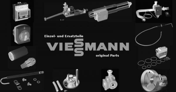 VIESSMANN 7332890 Hinterblech