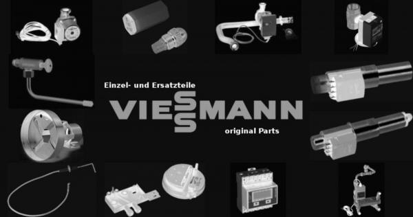 VIESSMANN 7814225 Steckverbinder 6-pol
