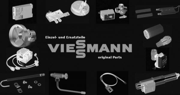 VIESSMANN 7271354 Leitung Duomatik FL/B