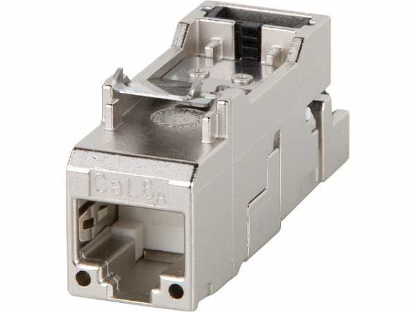 AMJ-S Modul Cat.6A(IEC) T568B 1 Stück