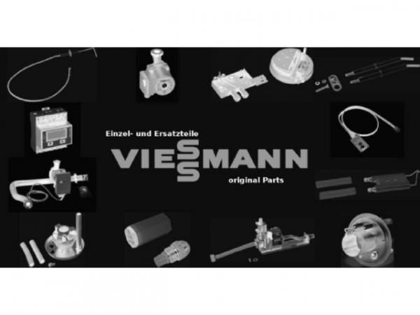 Viessmann Lamellenblech links VSB72 7333004