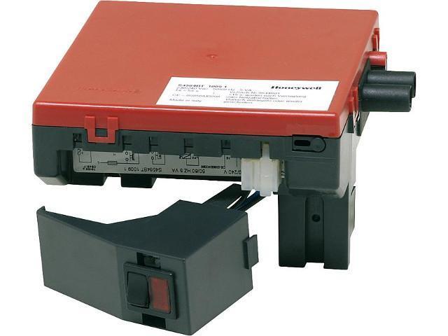 7820254 Feuerungsautomat 11-60kW Honeywell