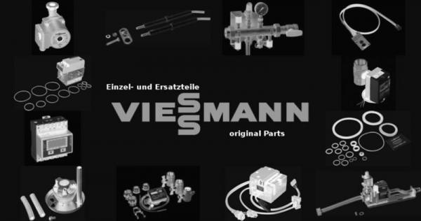 VIESSMANN 9521859 Elektrodenkabel m. Steckbuchse