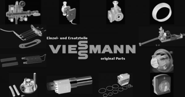 VIESSMANN 7827582 Reinigungsdeckel