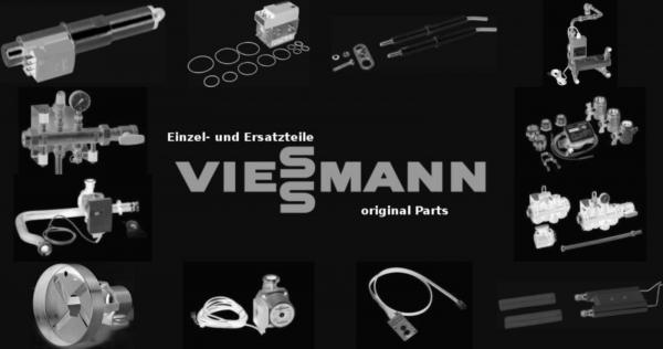 VIESSMANN 7238536 Vorderblech RBR18