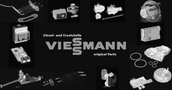VIESSMANN 7814918 Elektrode ER 50 m.Bezeichnungsringen