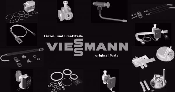 VIESSMANN Z001885 Abgasdichtung DN70 und DN80