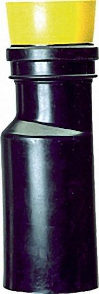 WC-Anschluss-Stück DN90/110 gerade