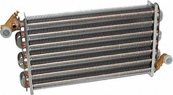 Wärmetauscher HW 06-1836