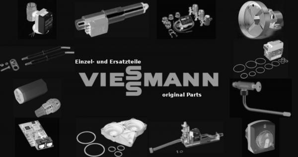 VIESSMANN 7823207 Hilfsschütz 230VAC 50Hz