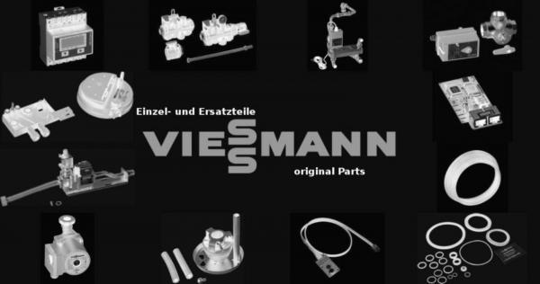 VIESSMANN 7038035 Wärmetauscher 2 Leiter Gr. 4