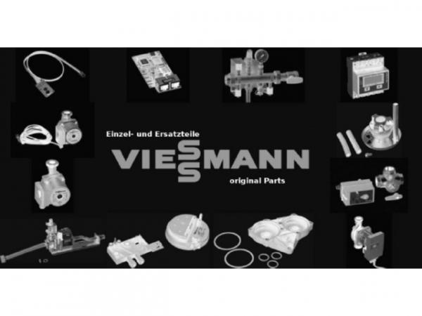 Viessmann Wärmedämmung PS034 7516497