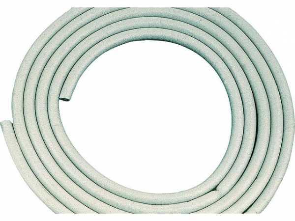 RAMSAUER Rundprofile Hinterfüllmaterial, geschlossenzellig grau, 25 mm, 50 m
