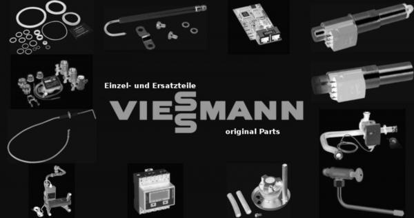 VIESSMANN 7818062 Brennergehäuse Gr. II VEK