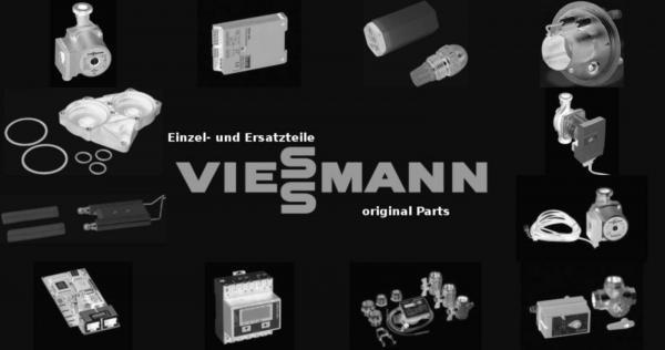 VIESSMANN 7827989 Wärmetauscher Vormontage 13 Windungen