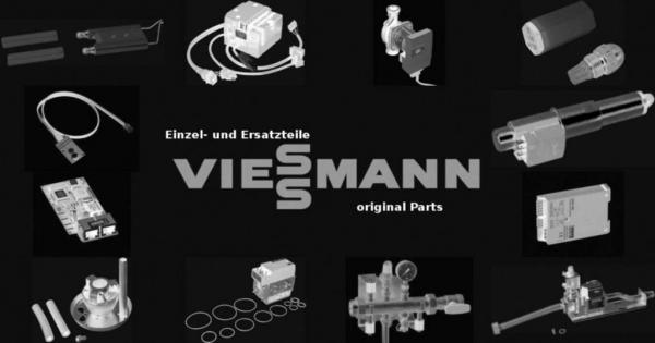 VIESSMANN 7183072 Mittelklemme Vitovolt 200
