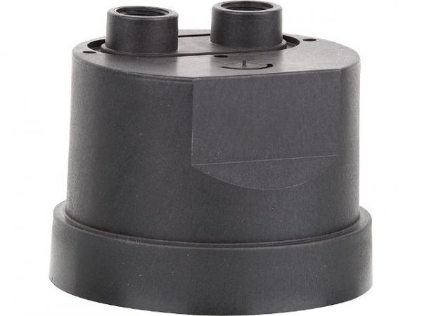 Motoranschlußgehäuse Zehnder zu Pumpen E-ZW