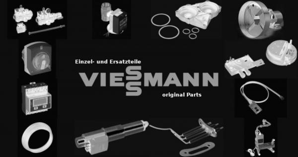 VIESSMANN 7831069 Umwälzpumpe VIUPS-60 J2 PM 12h