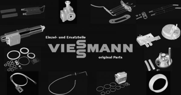 VIESSMANN 7836183 Adapterschiene links
