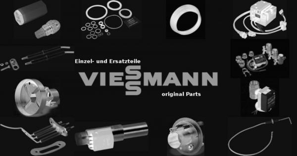 VIESSMANN 5153324 Wärmedämm-Matte AHA/AVA84