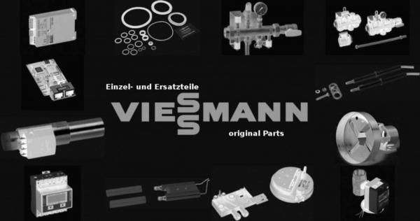VIESSMANN 7830888 Magnetventil Vitocal 160-A