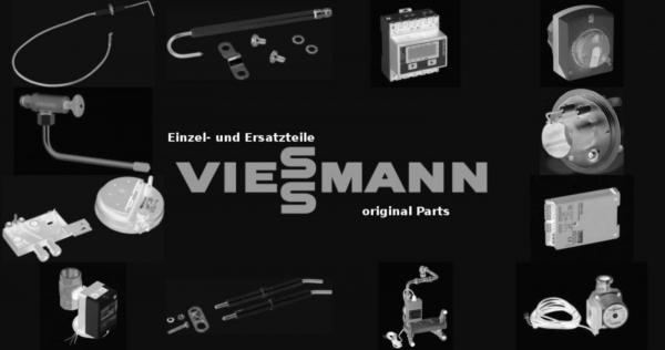 VIESSMANN 7816260 Motor automatische Umschaltung