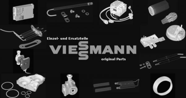 VIESSMANN 7817706 Oberblech VE1, VE2