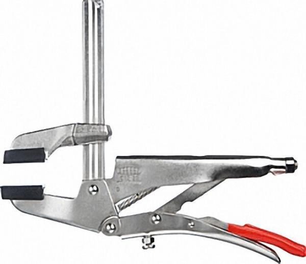 Parallel-Gripzange GRZ 10 Spannweite 100mm