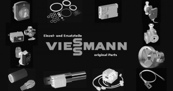 VIESSMANN 7037238 Motorschutzschalter 1,0 - 1,6A
