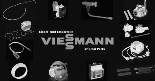 VIESSMANN 7820637 Rohrschelle Zündgerät