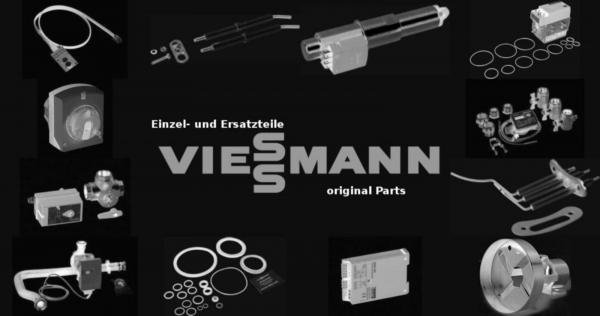VIESSMANN 7229828 Schaurohr