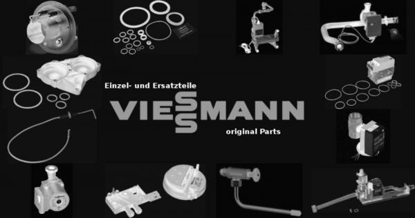 VIESSMANN 7830286 Vorderblech Schaltkasten