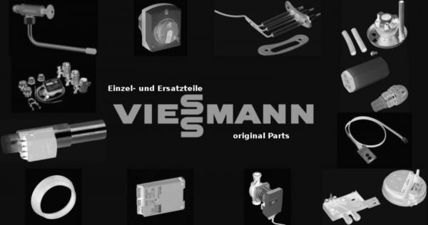 VIESSMANN 7330390 Mittelblech RBR11-29