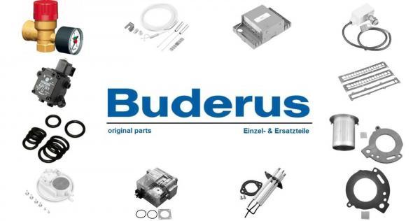 Buderus 7739614409 Logasys SL520w WLW196i-6IRTS, 2xSKT1.0,1HK