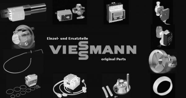 VIESSMANN 5330580 Oberblech hinten VNE33