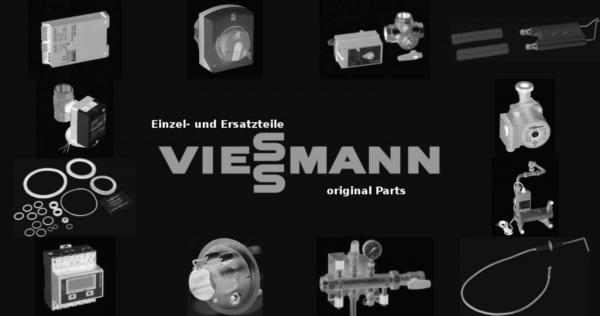 VIESSMANN 7333292 Hinterblech