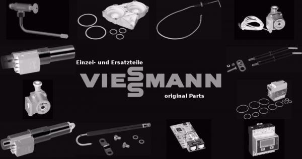 VIESSMANN 7810167 Dichtung 218 x 270 x 3 FMPX 8290 für VertiCell-Frical