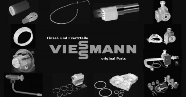 VIESSMANN 7822590 Adapter LDW DL2E-1 mit Dichtungen