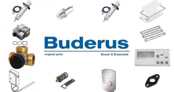 Buderus 7739613151 Logasys SL501-1 WPS 6-1, SMH400.5, P120.5, 2xSKN4.0