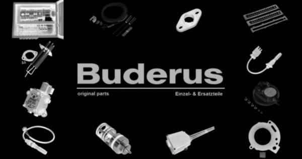 Buderus 63025258 Mischsystem BE 2.3-55kW everp V3