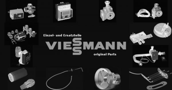 VIESSMANN 7072561 Stauscheibe 29kW für Gas-Gebläsebrenner
