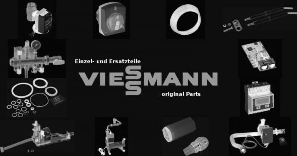 VIESSMANN 7332258 Oberblech vorn VM040-063